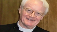 October 26, 2014  +  The Twentieth Sunday after Pentecost: Sermon by Rev'd Bill Eakins
