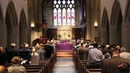 October 26, 2014  +  The Twentieth Sunday after Pentecost: Full Service