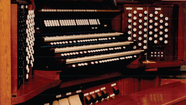 March 29, 2015  +  Pipes Alive! Organ Concert: Bach to Basics