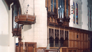 April 26, 2015 + Pipes Alive! Organ Concert: Monumental Mendelssohn