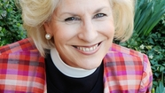 May 3, 2015  +  The Fifth Sunday of Easter: Sermon by the Rev'd Susan Pinkerton